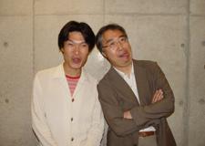 小松正史(左)、中川真(右)