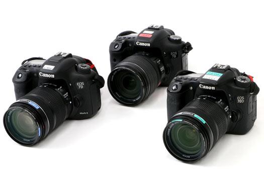 貸出カメラの画像