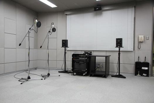 スタジオ写真1