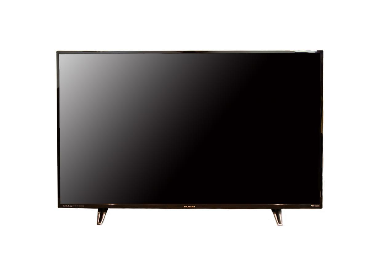 50型 4K対応液晶TV FUNAIFL-50U3020