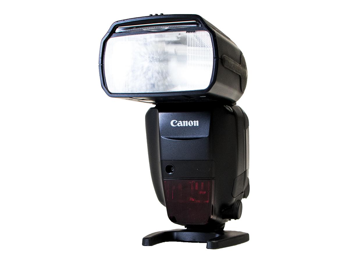 スピードライト Canon SP600EX-RT