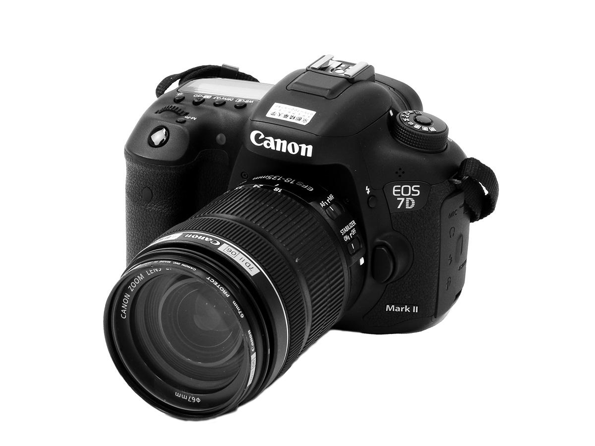 Canon EOS 7D MK2