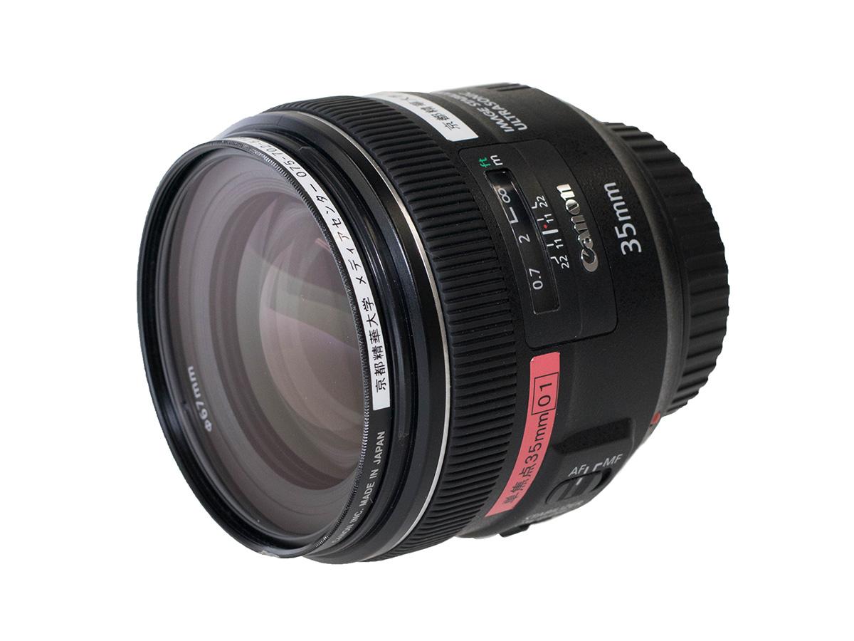 単焦点35mm