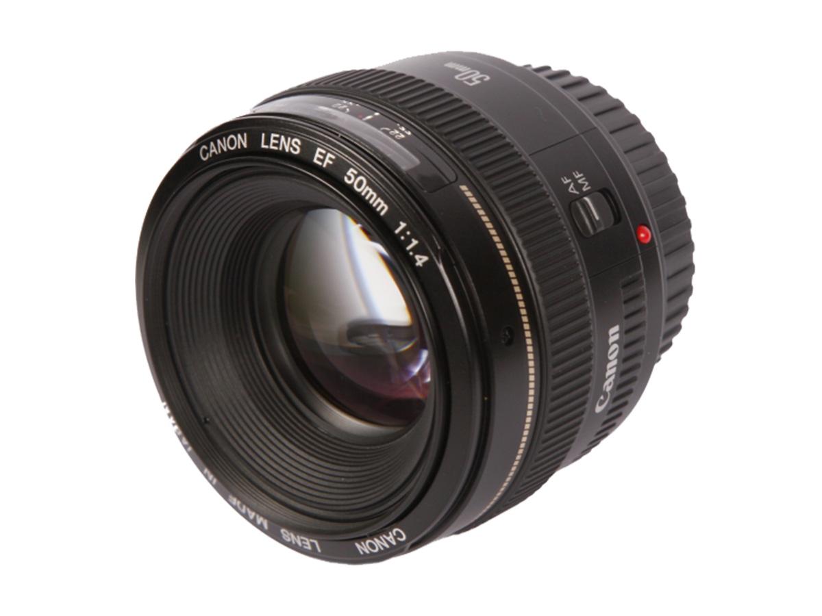 単焦点50mm