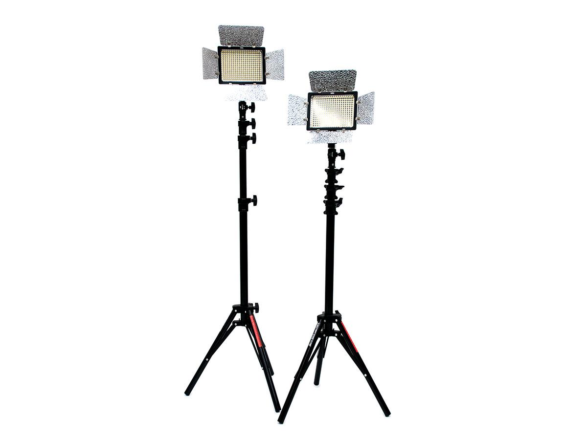 LEDライト LPL VLCX7200 2灯セット