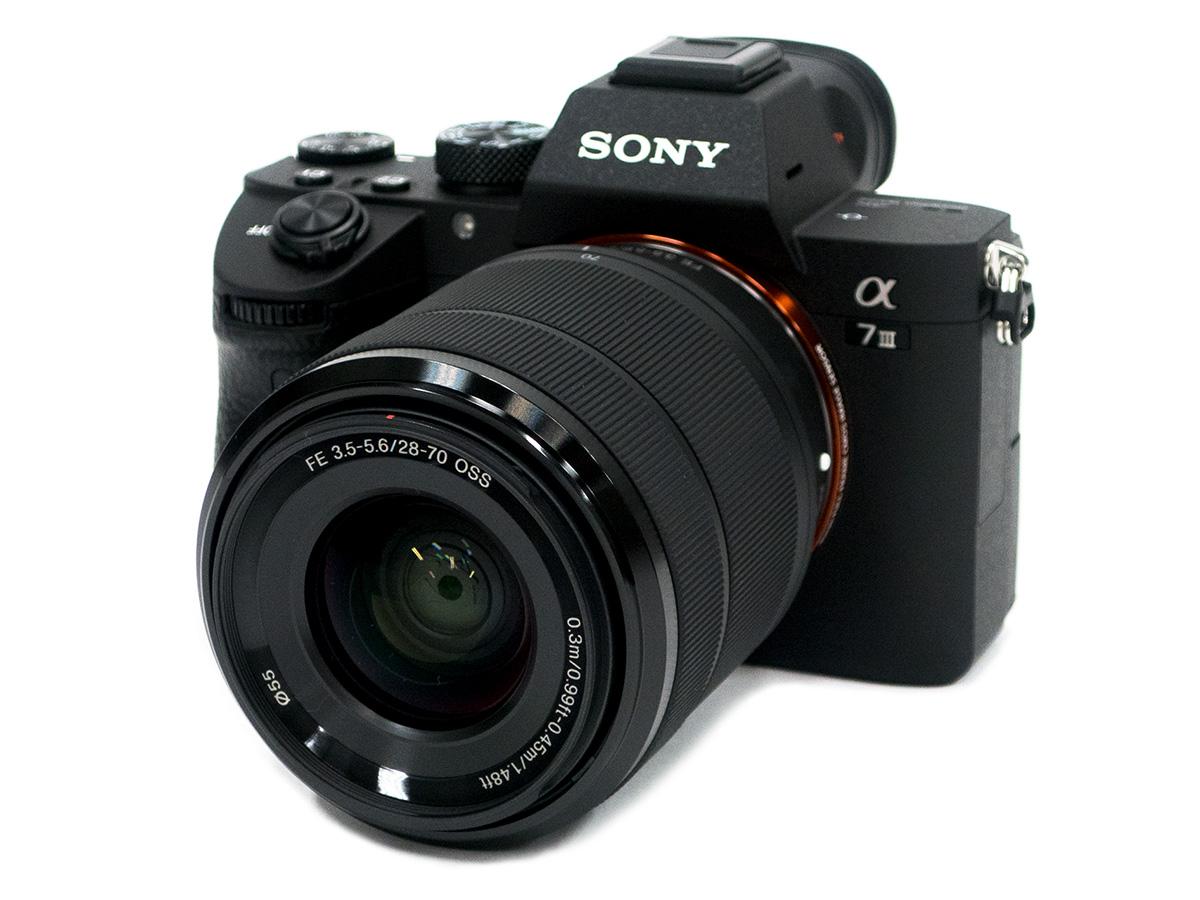 Sony A73