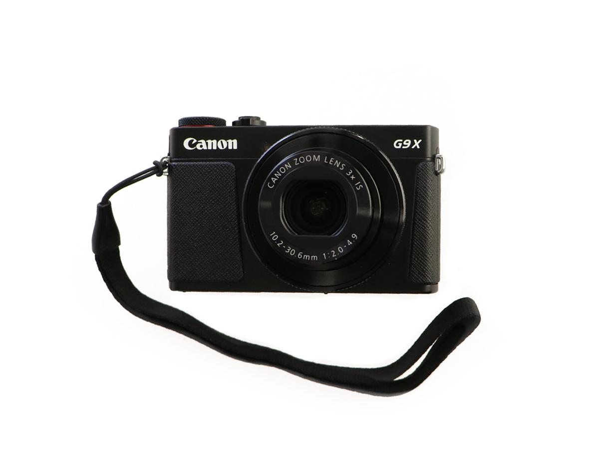 コンパクトデジタルカメラ Canon G9XMK2